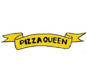 pizza and Queen image