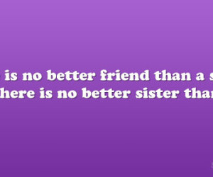 quotes about sisters image