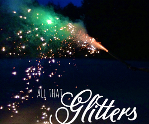 glitter, sparkle, and all image