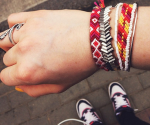friendship bracelets image