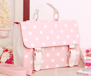 cute and pink image