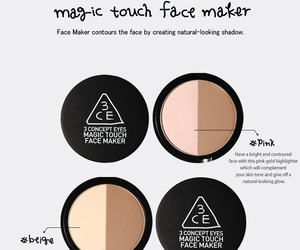 korea, makeup, and seoul image