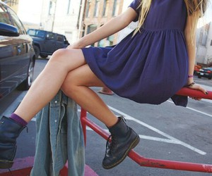 dress, fashion, and brandy melville image