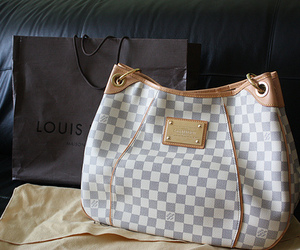Louis Vuitton and galliera gm image