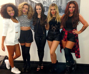 little mix, cher lloyd, and jesy nelson image