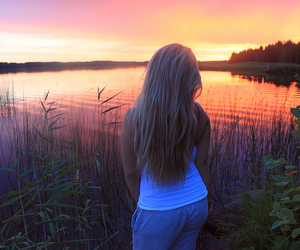 beautiful, finland, and blogger image