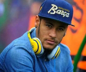 neymar, Barca, and neymar jr image