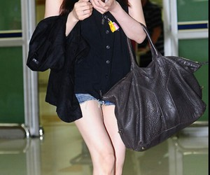 airport, kpop, and luxury image