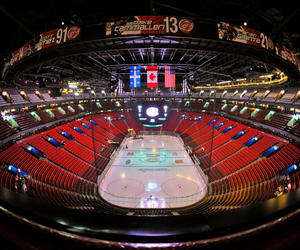 arena, hockey, and home image