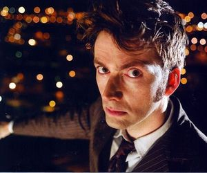david tennant, doctor who, and bbc image