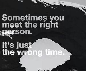 person, Right, and sad image