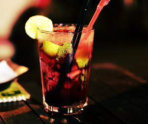 drink, luxury, and alcohol image