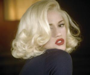 gwen stefani, blonde, and cool image