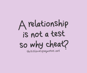 Relationship, cheat, and couple image