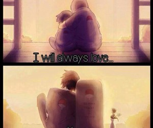 anime, brothers, and forever image