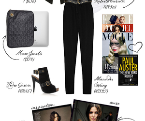 fashion, outfit, and ruby aldridge image