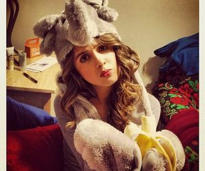 laura marano, cute, and elephant image
