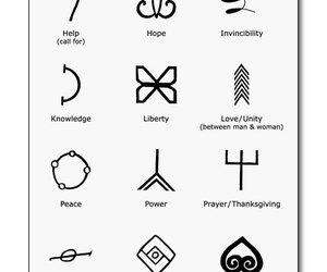 idea, minimalist, and tattoo image