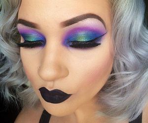 bb, make, and makeup image
