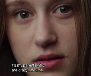 crazy, grunge, and american horror story image