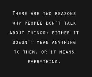 quote, everything, and talk image