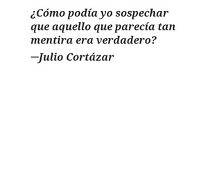 cortazar, frases, and julio cortazar image