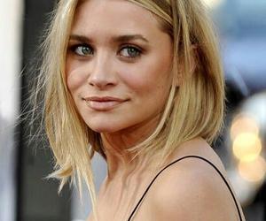 blonde, bob haircut, and highlights image