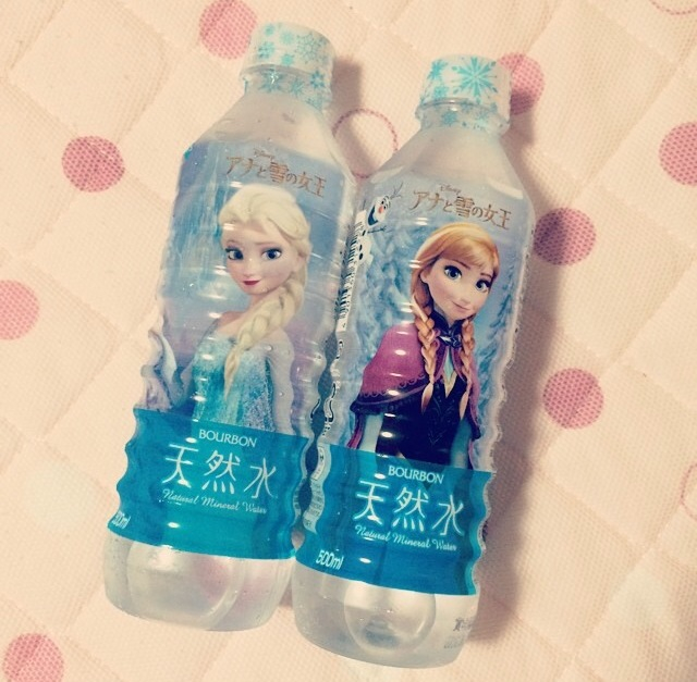 drink, frozen, and cute image
