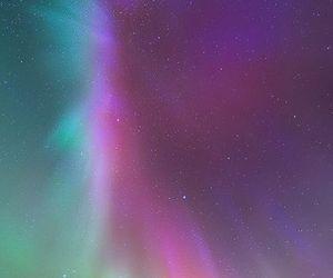 aurora borealis and beautiful image
