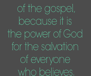 bible, god, and gospel image