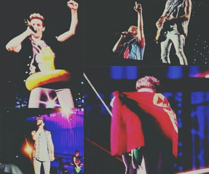 one direction and wwat porto image