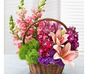 flowers delivery image
