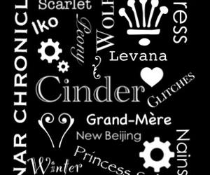 cinder image