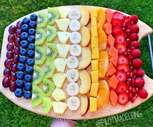 food, good food, and FRUiTS image