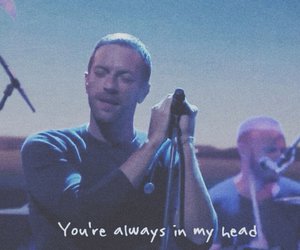 coldplay, always, and band image