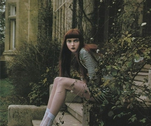 legs, Lily Cole, and model image