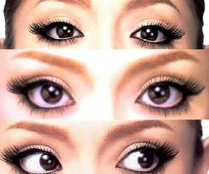 ayumi hamasaki, eyes, and girl image