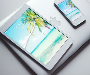 apple, pc, and ipad air image