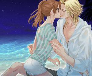ema, kaname, and brothers conflict image