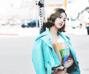 girl's day image