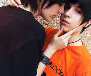 cosplay, pjo, and percico image