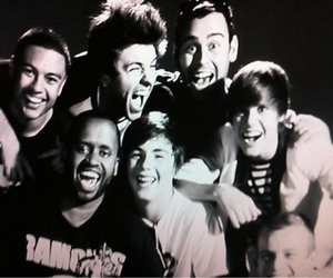 justin bieber, kidrauhl, and team bieber image