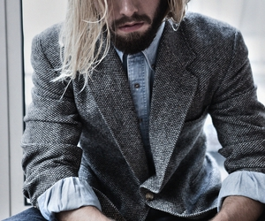 Hot, man, and austin davis image