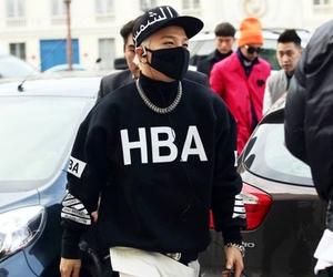 big bang, fashion week, and kpop image
