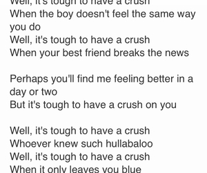 boy, boyfriend, and crush image