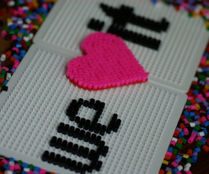 <3, we<3it, and beads image