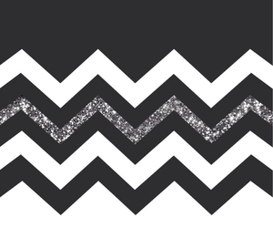 background, black, and chevron image