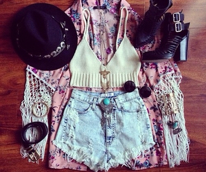 clothes, fashion, and love image