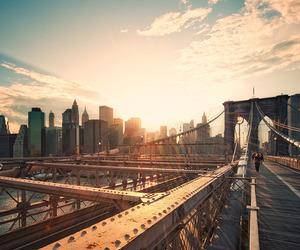 beautiful, bridge, and enjoy image
