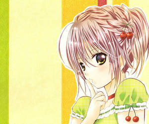 shugo chara and amu image